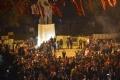 Kdz.Ereğli Belediyesi ile Karadeniz Bölge ve Garnizon Komutanlığı işbirliğinde Cumhuriyet yürüyüşü ve Fener Alayı düzenlendi. Binlerce Kdz.Ereğli'li Cumhuriyetin 94. Yılında Cumhuriyet coşkusunu hep birlikte yaşadılar.