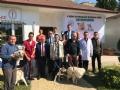 4 Ekim Hayvanları Koruma Gününde örnek bir çalışmaya imza atan Kdz.Ereğli Belediyesi sahipli köpek ve kediler için ücretsiz aşı kampanyası düzenledi. Başkan Hüseyin Uysal, 90 kedi ve köpeğin aşılandığı kampanyaya çevre il ve ilçelerden de yoğun katılımın olduğunu söyledi.