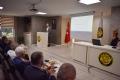 Kdz.Ereğli Ticaret ve Sanayi Odası tarafından, 19-20 Haziran 2018 tarihlerinde 2 gün süren stratejik Plan Eğitimi ve Stratejik Plan Çalıştayı düzenledi.